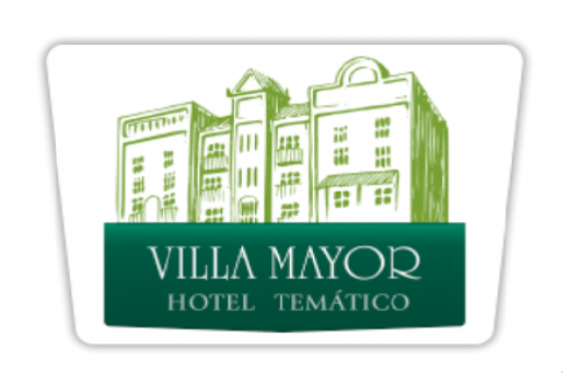 HOTEL VILLA MAYOR - CE