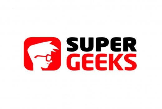 SUPERGEEKS - SP